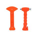 Nothammer (Sicherheitshammer mit Gurtschneider) für das Auto