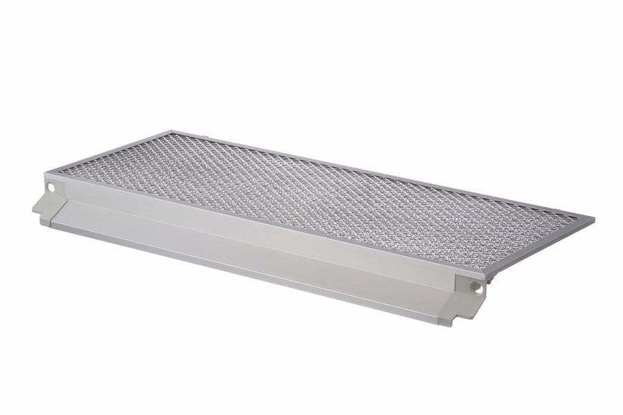 filter metall f r dunstabzugshaube 00285347. Black Bedroom Furniture Sets. Home Design Ideas