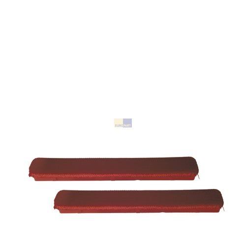 Bürstenstreifen für Teppichbürste für Staubsauger 10008304