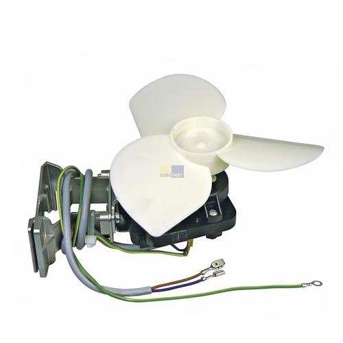 ventilator f r kompressor k hlschrank 9870757. Black Bedroom Furniture Sets. Home Design Ideas