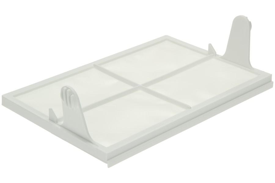 flusensieb f r schublade f r trockner 1123553107. Black Bedroom Furniture Sets. Home Design Ideas