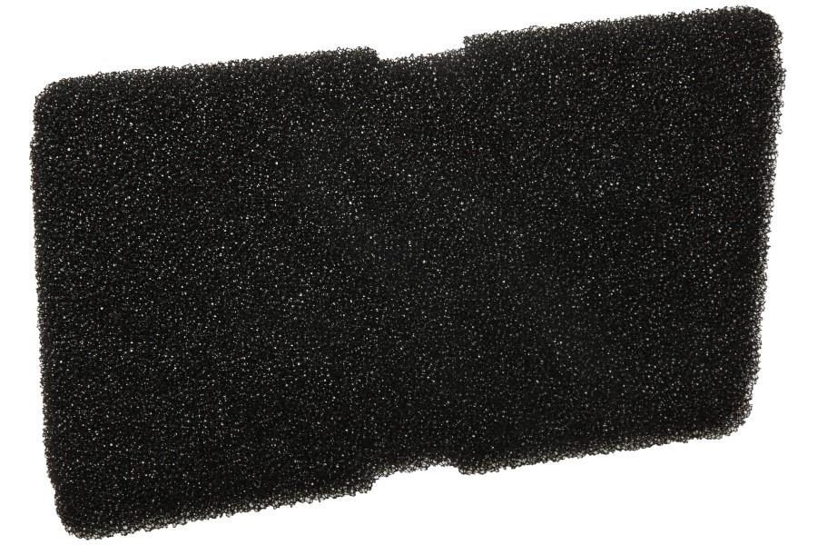 beko filter 245x155mm f r trockner 2964840101. Black Bedroom Furniture Sets. Home Design Ideas
