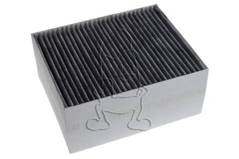 aktivkohlefilter cleanair von umluftmodul f r dunstabzugshaube 678460 00678460. Black Bedroom Furniture Sets. Home Design Ideas