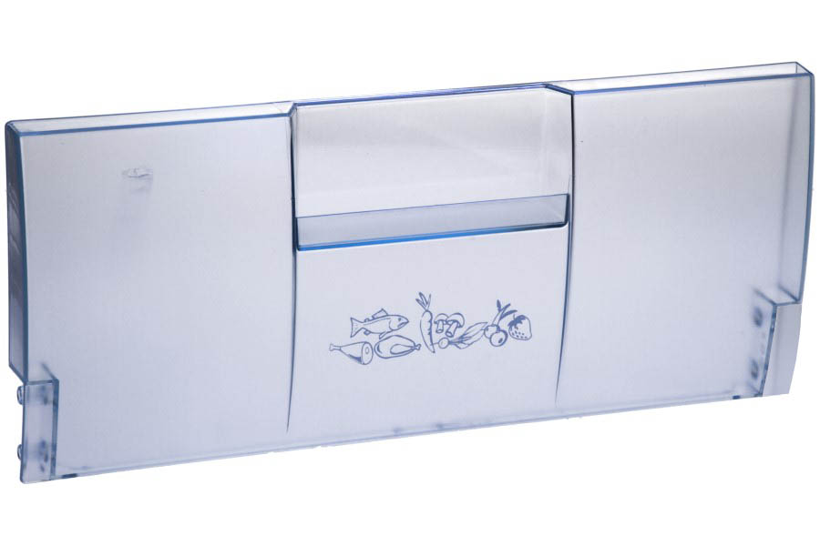 Gefrierfachklappe bedruckt Verdampfertür Gefrierschrank ORIGINAL Beko 4551630200