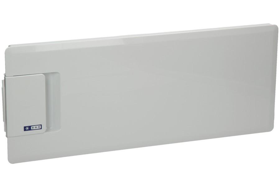 gefrierfacht r komplett bedruckt inkl t rgriff f r gefrierschrank und k hlschrank 9877480. Black Bedroom Furniture Sets. Home Design Ideas