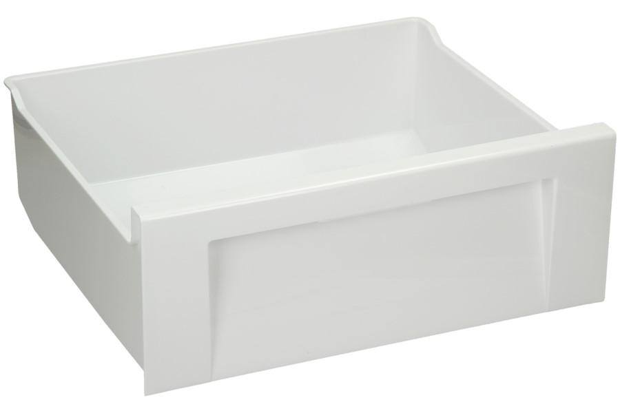 Gefrierschublade für Gefrierschrank und Kühlschrank  ~ Staubsauger Ikea