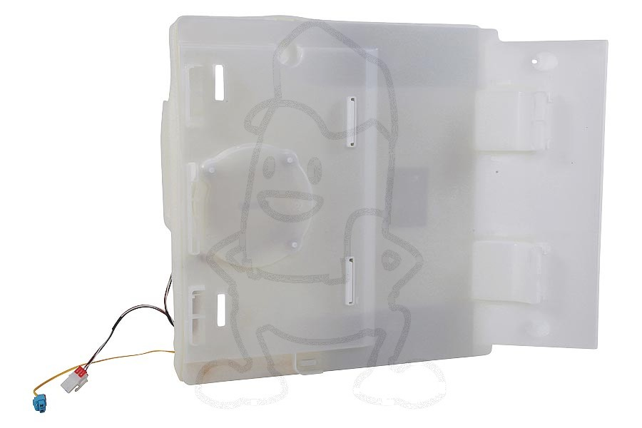 samsung l fter ventilator mit luftf hrung gefrierfach f r k hlschrank da9713570a. Black Bedroom Furniture Sets. Home Design Ideas