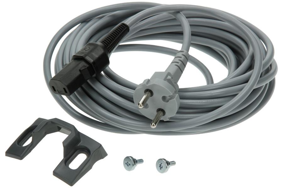 nilfisk kabel 10 meter f r staubsauger 21545900. Black Bedroom Furniture Sets. Home Design Ideas