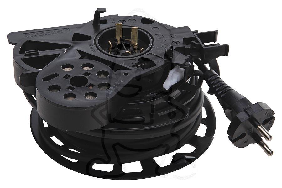 kabeltrommel 7 m 1 mm eurostecker f r staubsauger 751933 00751933. Black Bedroom Furniture Sets. Home Design Ideas