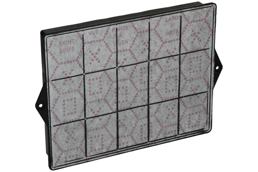 filter f r dunstabzugshaube c00090743 90743. Black Bedroom Furniture Sets. Home Design Ideas