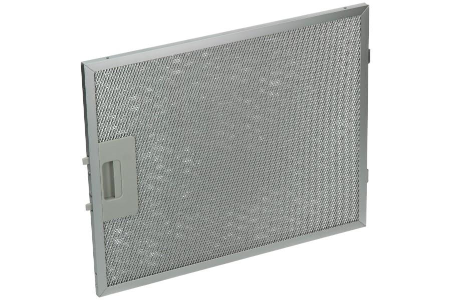 filter metall 258x318mm f r dunstabzugshaube 18831. Black Bedroom Furniture Sets. Home Design Ideas