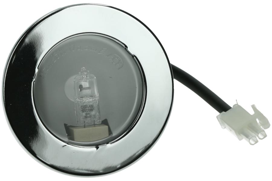 lampe spot 20w halogen f r dunstabzugshaube 88002625. Black Bedroom Furniture Sets. Home Design Ideas