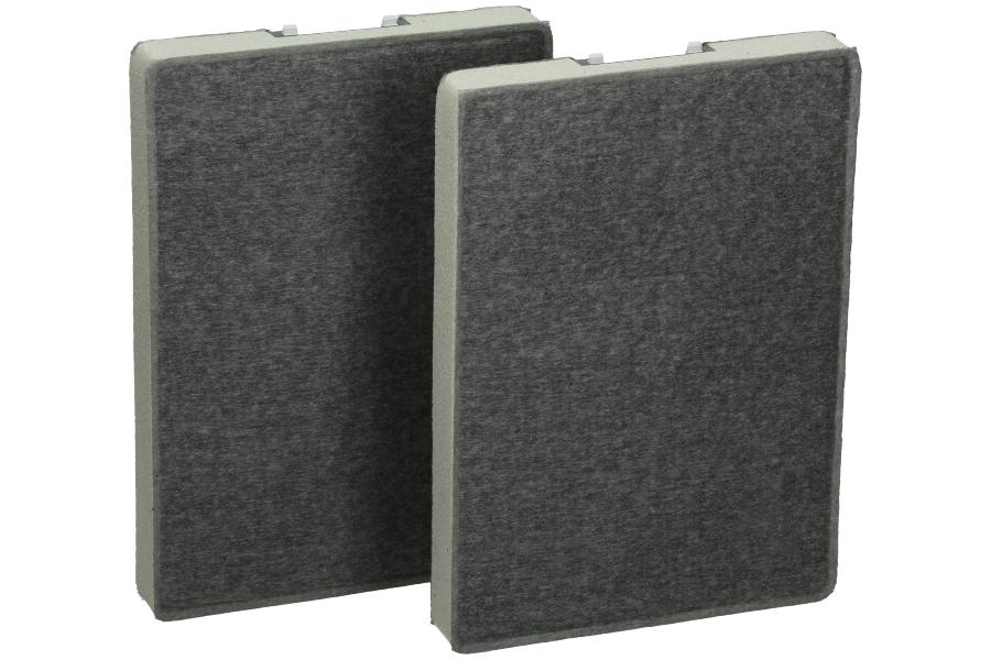 miele kohlefilter 2 st ck 300x213 f r dunstabzugshaube 3284682. Black Bedroom Furniture Sets. Home Design Ideas