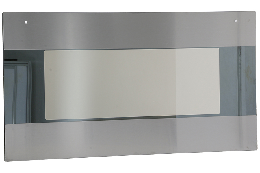 smeg t r au en von ofen glas f r backofen 692532753. Black Bedroom Furniture Sets. Home Design Ideas