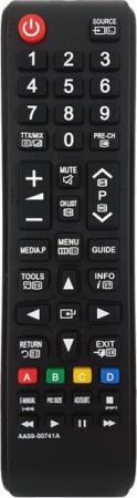Samsung Fernbedienung AA59-00741A Fernseher / TV AA59-00741A, AA5900741A