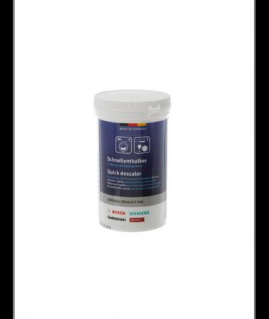 Schnellentkalker für Geschirrspüler und Waschmaschinen 00311506