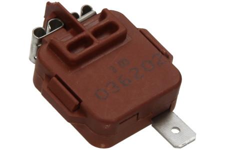 Relais für Umwälzpumpe (PTC Anlassrelais am Umwälzpumpenmotor) für Geschirrspüler 169326, 00169326