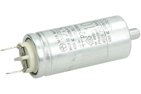 Kondensator für Trockner 481212118144