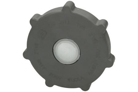 Deckel für Salzbehälter (Salzverschlusskappe) für Geschirrspüler 165259, 00165259