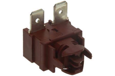 Tastenschalter 1-fach (Ein/Aus) für Geschirrspüler C00140607, 140607