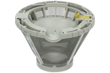 Miele Mikrofeinfilter (konisch/kegelförmig) für Geschirrspüler 4011464