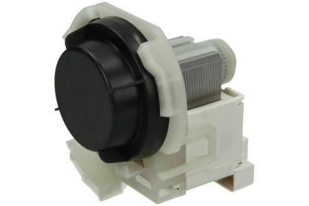 Ablaufpumpe Solo (Magnettechnikpumpe, 42 Watt) für Geschirrspüler 481236018558