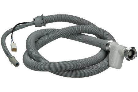 Sicherheitszulaufschlauch Aquastopschlauch 1,8m (mit elektrischem Anschluss) für Geschirrspüler 50295663004