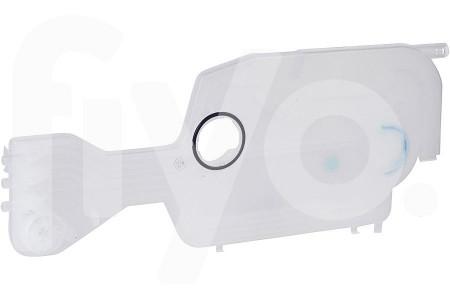 Regenerierdosierung inkl. Durchflussmesser (Flowmeter) für Geschirrspüler 481241868368
