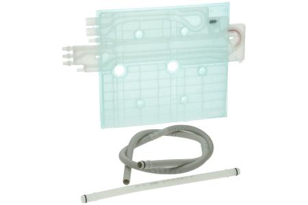 Wärmetauscher, Set (inkl. 2 Schläuchen) für Geschirrspüler 216452, 00216452