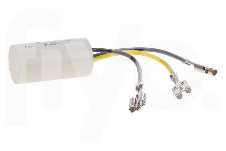 Iskra Kondensator (Entstörung) 0,1uF Geschirrspüler 481912118063