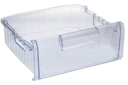 Gefrierfachschublade Kühlschrank / Gefrierschrank für u.a. Bosch, Siemens Mitte, Oben 391 x 368 x 162 mm 00438775, 438775