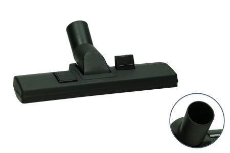Kombidüse Staubsauger für u.a. Bosch, Miele, Siemens ø 35 mm Hartböden und Weichböden 1000352