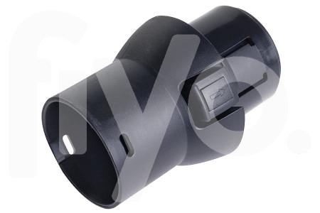Verbindungsstück (Steckverschraubung) für Staubsaugerschlauch (Schlauch) für Miele ⌀ 60 x 95 mm Staubsauger