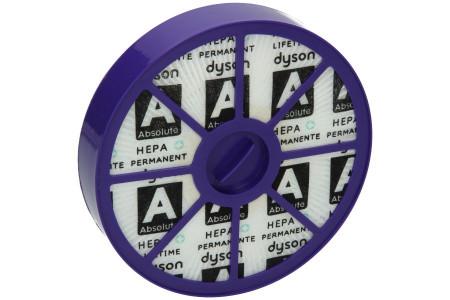 Dyson HEPA-Filter rund für Staubsauger 90022801, 900228-01