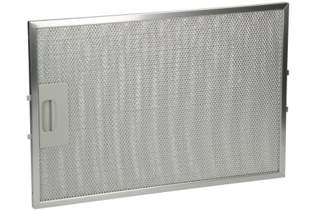 Filter (246mm x 365 mm) für Dunstabzugshaube 23865, 88019355