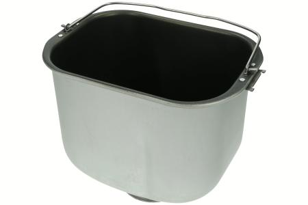 Kenwood Backbehälter (210x146mm) für Brotbackautomat KW703121