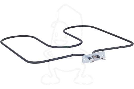 Griff (für Deckel -blau-) für Backofen 92741487