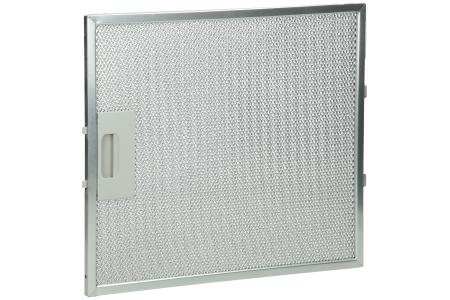 Metallfetfilter (305 x 267 mm) für Dunstabzugshaube 480122102168, C00314158