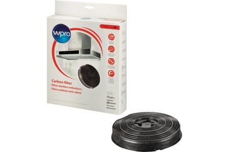 WPRO Aktivkohlefilter für Dunstabzugshauben 484000008609, CHF30