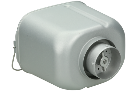 Panasonic Backbehälter (H=19,5cm) für Brotbackautomat ADA12R132