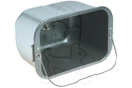 Inventum Backbehälter (14x19x13 cm) für Brotbackautomat 71RY11073A