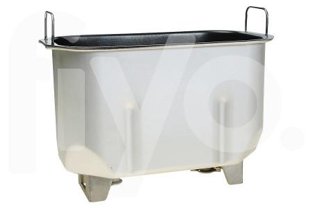 Inventum Backblech für Brotbackautomat 20700900022