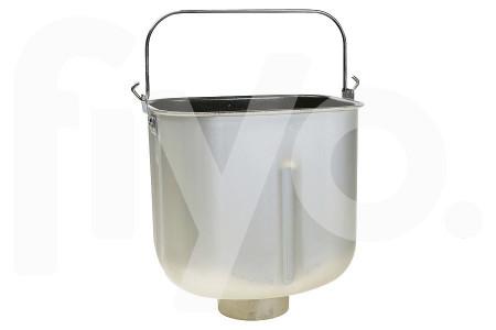 Inventum Backblech für Brotbackautomat 20700900003