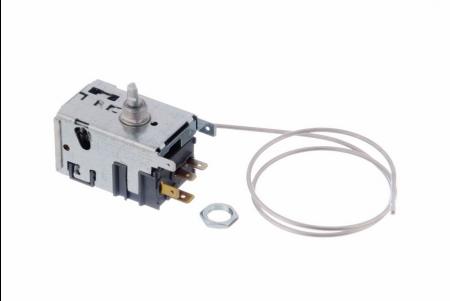 Siemens Kühlschrank Thermostat : Temperaturregler thermostat 077b6698 für kühlschrank 170157