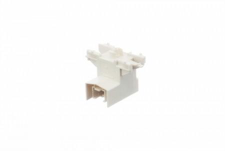 Tastenschalter 1-fach (Ein/Aus) für Geschirrspüler 611295, 00611295