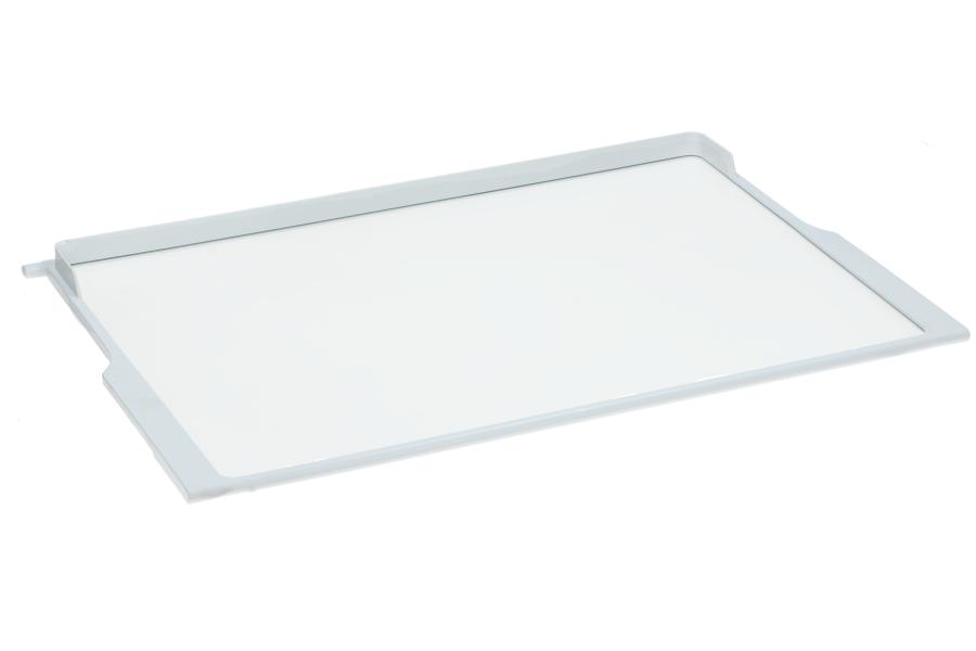 Kühlschrank Glasplatte : Glasplatte für kühlschrank mit gefrierfach fiyo