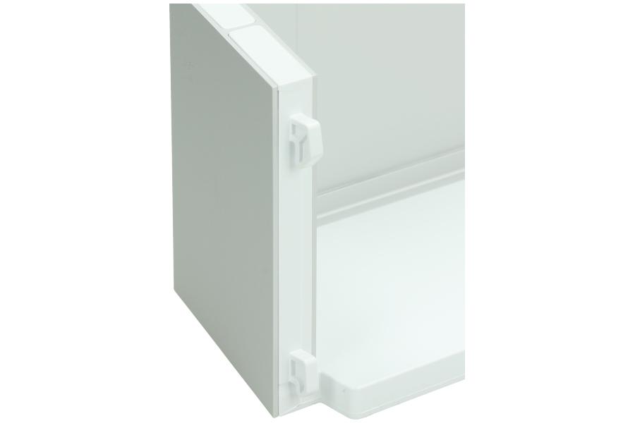 Siemens Kühlschrank Silber : Flaschenhalter kühlschrank für u a bosch siemens unter