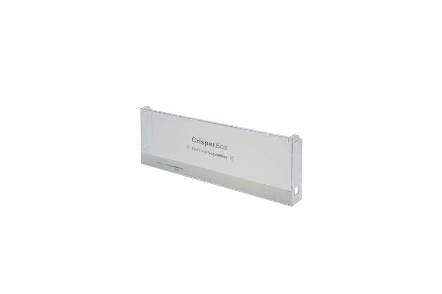 Bosch Kühlschrank Crisper Box : Gefrierfachtür für gemüseschublade zu kühlschrank
