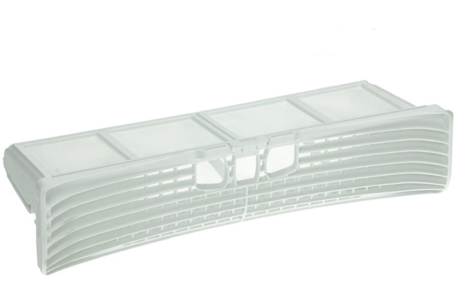 Flusensieb filtertasche ausklappbar trockner fiyo