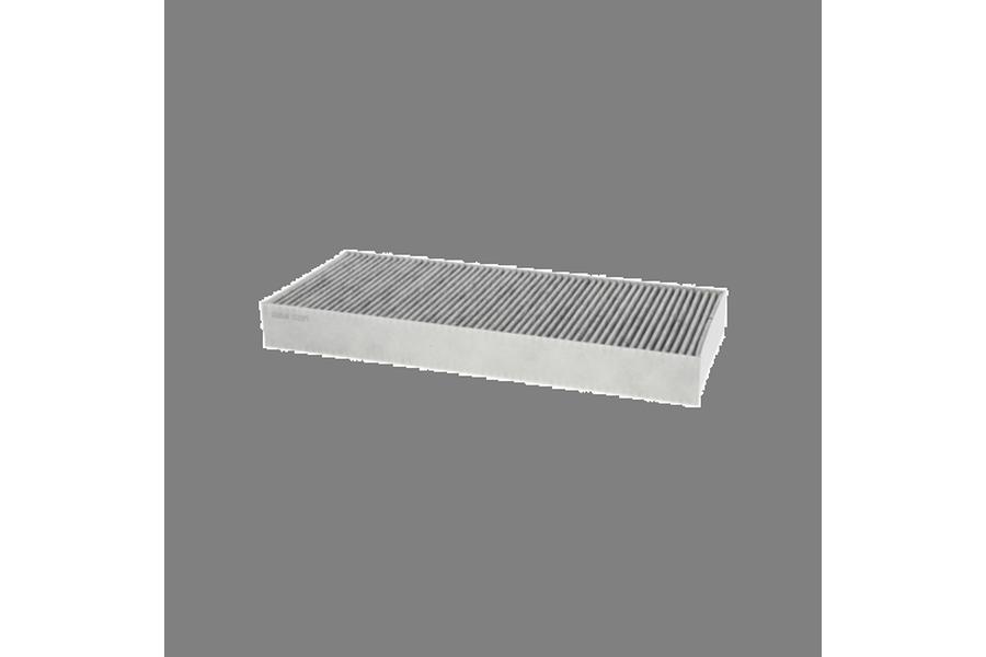 Aktivkohlefilter cleanair für dunstabzugshauben aa